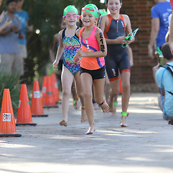 2016 Cypress Youth Triathlon
