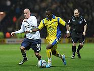 PNE v Leeds United 080311