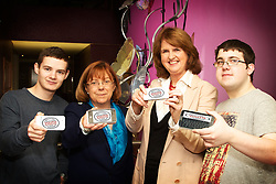 Government Must Fully Implement National Plan for the Youth Guarantee.<br /> <br /> Labour&rsquo;s MEP for Dublin, Emer Costello, has called on Government to ensure that the National Plan for the Youth Guarantee is fully implemented in 2014. Ms Costello was speaking at a conference on the delivery of a &lsquo;European Youth Guarantee&rsquo; in Blanchardstown today (10.02.2014). <br /> <br /> Pictured today at the European Youth Guarantee conference in Blanchardstown, Dublin were Trevor Emerson from the Youth Guarantee Pilot in Ballymun, Labour's MEP for Dublin, Emer Costello, Minister for Social Protection, Joan Burton TD and Daniel Brennan from the Youth Guarantee Pilot in Ballymun. <br /> <br /> <br /> <br /> <br /> Ireland&rsquo;s rate of youth unemployment currently stands at 25%. Approximately one-third of these live in Dublin &ndash; 14,000 young people, including over 1,100 in Blanchardstown. Ms Costello has led work both in Dublin and in the European Parliament to ensure that the European Youth Guarantee meets the needs of young, unemployed people. <br /> <br /> According to Ms Costello, &ldquo;Our youth unemployment figures are improving but they are still unacceptably high. The European Youth Guarantee offers us with a unique opportunity to change the architecture through which we support young people into employment.  Essentially the Guarantee focuses on high-quality employment, continued education, a traineeship, or an apprenticeship within four months of becoming unemployed or leaving formal education. It&rsquo;s vital that we get it right so that the social and economic costs of youth unemployment are never allowed to become so grave again.&rdquo;<br /> &ldquo;It is incumbent on the Government to fully implement the ambitious National Plan launched last month so that young people in Ireland aren&rsquo;t left with the lasting scars of unemployment. Financial constraints remain a reality in terms of roll-out and I have no doubt that there are challenges 