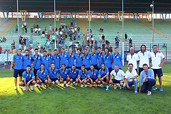 PRESENTAZIONE SPAL 2013-2014