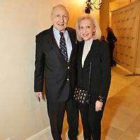 Lewis Bettman, Joan Berkman