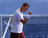 Tomas Berdych - Western & Southern Open 2013