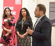 Latino Foundation giving circle San Fransisco, Thursday September 22, 2016.