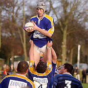 Rugby 't Gooi - Haagse RC,