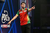 World Darts Championship 151216