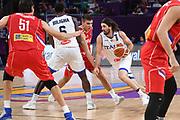 Ariel Filloy<br /> Nazionale Italiana Maschile Senior<br /> Eurobasket 2017 - Final Phase - 1/4 Finals<br /> Italia Serbia Italy Serbia<br /> FIP 2017<br /> Istanbul, 13/09/2017<br /> Foto M.Ceretti / Ciamillo - Castoria