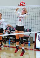IUK Hammond NW Volleyball