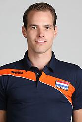 20160516 NED: Selectie Nederlands volleybal team mannen, Arnhem<br />Alewijn Huisman