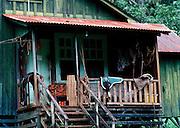 Plantataion House, Waimea, Kauai, Hawaii