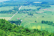 framland agriculture high vantage point country side <br /> Gatineau<br /> Quebec<br /> Canada