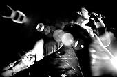 World Inferno/Friendship Society 2007.12.27 @ The Stone Pony