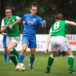 20190813: SLO, Football - WUCL Qualifiers, ZNK Pomurje Beltinci vs Hibernian