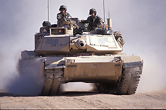 ABRAMS TANK M1 AND VARIANTS