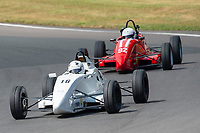 #16 Neil MCARTHUR Van Diemen LA10  during Avon Tyres Northern Formula Ford 1600 Championship  as part of the BRSCC NW Mazda Race Day  at Oulton Park, Little Budworth, Cheshire, United Kingdom. June 16 2018. World Copyright Peter Taylor/PSP. Copy of publication required for printed pictures. http://archive.petertaylor-photographic.co.uk