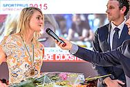 17-02-2016: Uitreiking sportprijs Utrecht 2015: Utrecht<br /> <br /> Hockey coach Marieke Dijkstra wint de prijs, coach van het jaar 2015<br /> <br /> In de Jaarbeurs in Utrecht vindt de uitreiking van de sportprijs 2015 plaats welke georganiseerd is door VSU en gemeente Utrecht.<br /> <br /> Foto: Gertjan Kooij