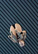 BATKI Noemi Italy.10 m. Platform women final.London 2012 Olympics - Olimpiadi Londra 2012.day 14 Aug.9.Photo G.Scala/Deepbluemedia.eu/Insidefoto
