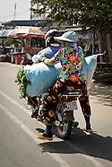 Cambodia Street Life