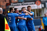 Stockport County FC 4-0 Leamington FC 24.3.18