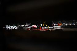 May 25, 2018 - Montecarlo, Monaco - 21 Antonio FUOCO from Italy of CHAROUZ RACING SYSTEM during the Monaco Formula Two race 1  at Monaco on 25th of May, 2018 in Montecarlo, Monaco. (Credit Image: © Xavier Bonilla/NurPhoto via ZUMA Press)