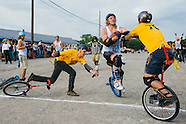 Unicycle Football League | Personal Project