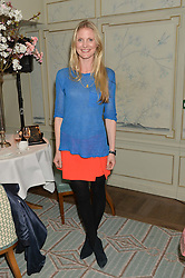 WILLOW CROSSLEY at the launch of Mrs Alice in Her Palace - a fashion retail website, held at Fortnum & Mason, Piccadilly, London on 27th March 2014.