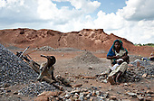 Child Labour in the DRC