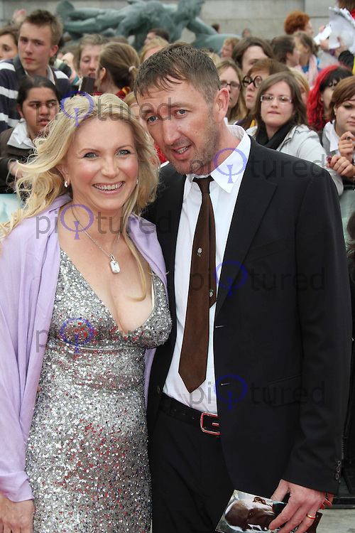 Ralph Ineson Harry Potter and the Deathly Hallows part 2 World Premiere, Trafalgar Square, London, UK, 07 July 2011:  Contact: Rich@Piqtured.com +44(0)7941 079620 (Picture by Richard Goldschmidt)