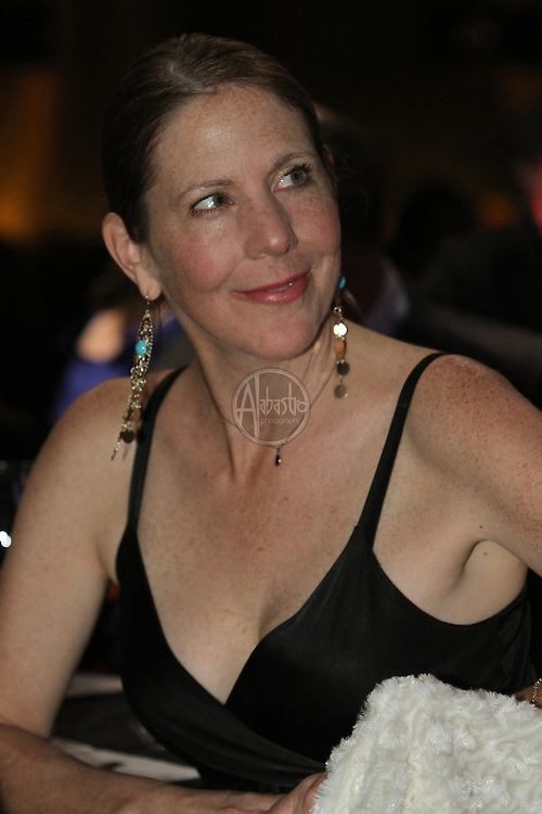 "Book It ""Guilty Pleasures"" fundraising gala, March 2012."
