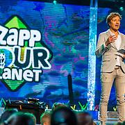 NLD/Hilversum//20170513 - Zapp Your Planet - Haai Alarm, Klaas van Kruistum