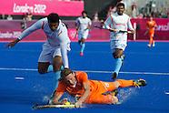 02 Netherlands v India