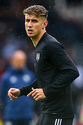 Tom Cairney of Fulham - Mandatory by-line: Robbie Stephenson/JMP - 26/08/2018 - FOOTBALL - Craven Cottage - Fulham, England - Fulham v Burnley - Premier League