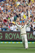 Day 1 - Boxing Day Test