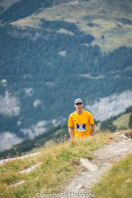 21. Jungfrau-Marathon 2013