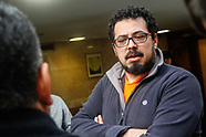 "Alejandro ""Pacha"" Sanchez"