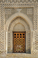 A collection of images taken throughout Uzbekistan.