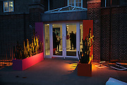 Maricopa Partnership for Arts and Culture,  Arizona Office of Tourism, and Arizona Department of Commerce<br />