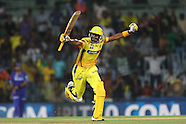 IPL Match 30 Chennai Super Kings v Rajasthan Royals