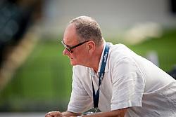 Jensby Sunesen Susanne, DEN, CSK's Que Faire<br /> World Equestrian Games - Tryon 2018<br /> © Hippo Foto - Sharon Vandeput<br /> 18/09/2018