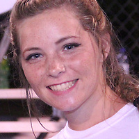 GOOD MORNING<br /> from Houston Topper Pride Band member Hanna Keith who was in the stands cheering Houston on at a rainy Friday night football game in Pontotoc, Aug. 16, 2016.