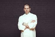 Chef Luke Bergman
