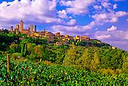 Italy-Tuscany