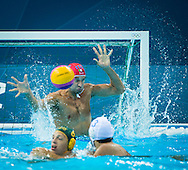 TEMPESTI Stefano ITA.Italy Vs. Australia .Water Polo men preliminary Round.London 2012 Olympics - Olimpiadi Londra 2012.day 03 July 29.Photo G.Scala/Deepbluemedia.eu/Insidefoto