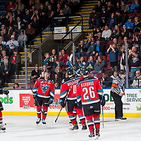 111417 Edmonton Oil Kings at Kelowna Rockets