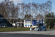 KDAK Rally Warm-Up '14 - Gelsted