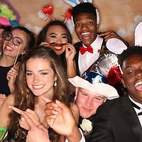 John Carroll Prom 2017