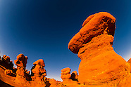 Utah-Goblin Valley State Park