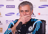 Chelsea press conference 270215