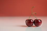 Cherry Duet