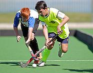 Hartleyvale- Super 5's Junior Hockey Tournament - 3 Oct 2016