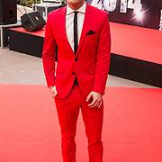 MON/Monaco/20140527 -World Music Awards 2014, Colton Haynes
